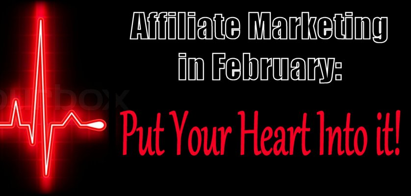 Affiliate Marketing in February