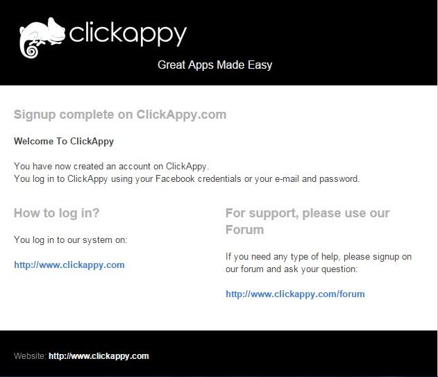 clickappy