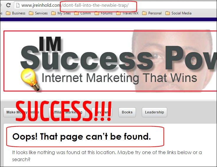 copyright-infringement--success