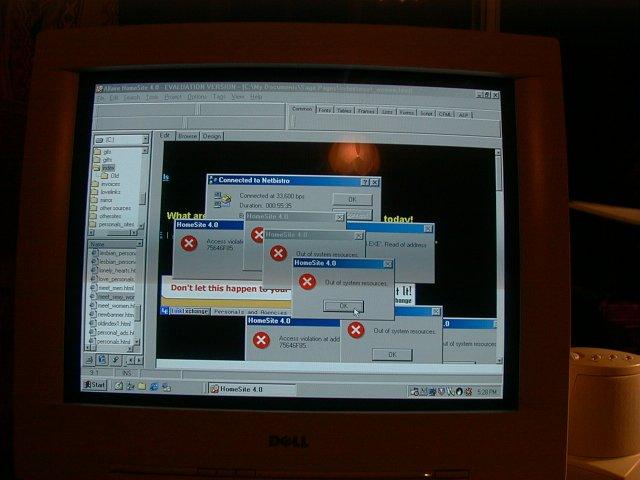 error-messages