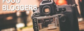 3 Fabulous Food Bloggers