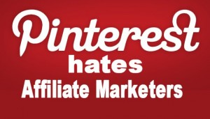 Pinterest Bans Affiliate Links