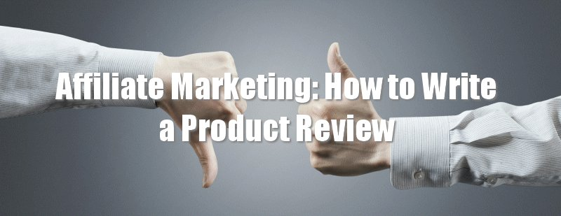 how to write a product review Writing reviews about products is one of the most effective way for affiliate marketing giving good quality information on products, tips to use it and by using some tricks we can make review.