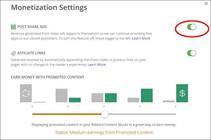 shareaholic-monetization-settings