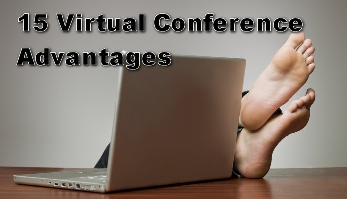 virtual-conference-advantages