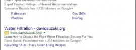 water filter search