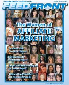 Women of Affiliate Marketing