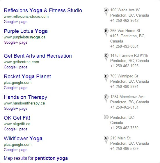 google-business-listings