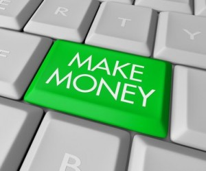 Make Money Online as an Affiliate