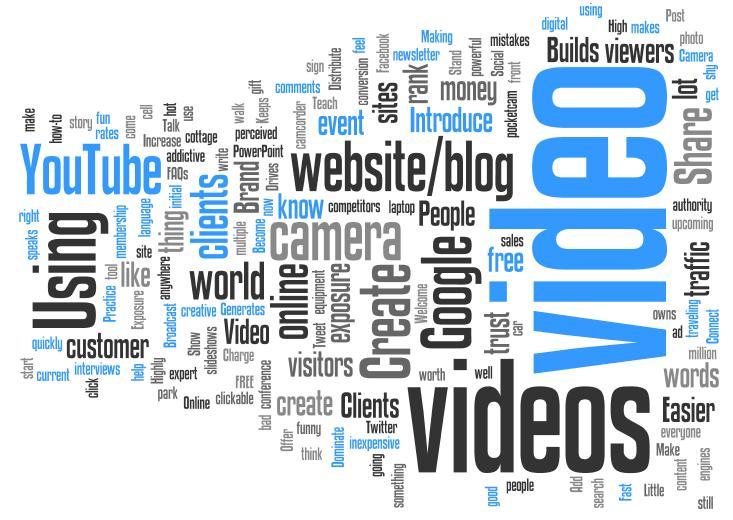 Video Upload Sites