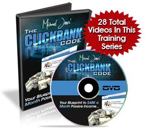 Clickbank Code